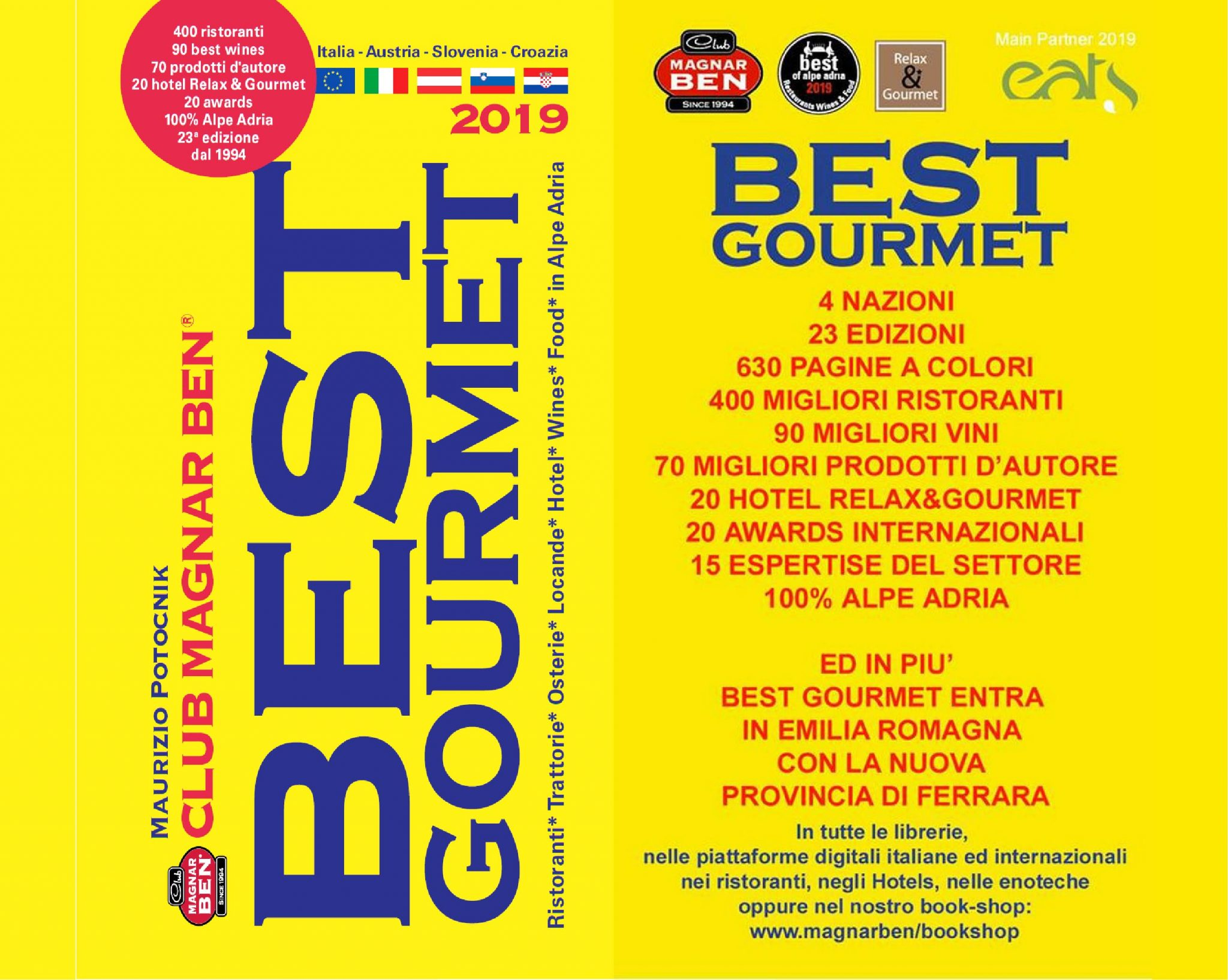 Best Gourmet 2019
